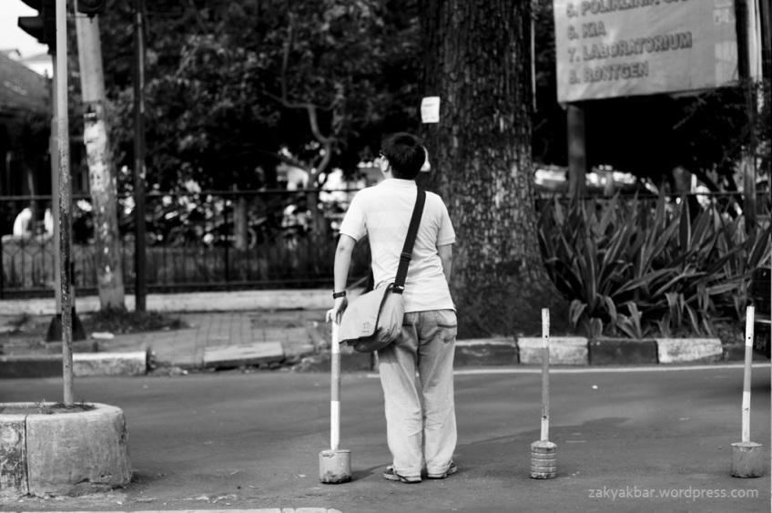 the wait by zaky akbar