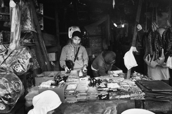 pedagang by zaky akbar