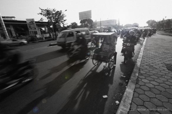 journey by zaky akbar