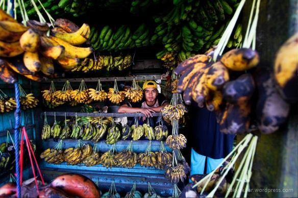 banana by zaky akbar